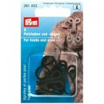 Fur Hooks Accessories Prym