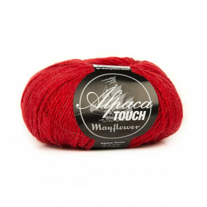 Alpaca Touch Garn Mayflower