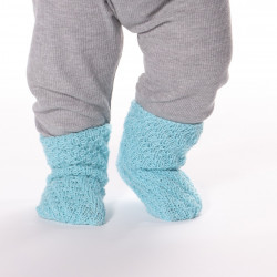 Baby Socks Patterns Hobbii