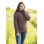 1765 - Gemusterter Sweater Anleitungen Mayflower