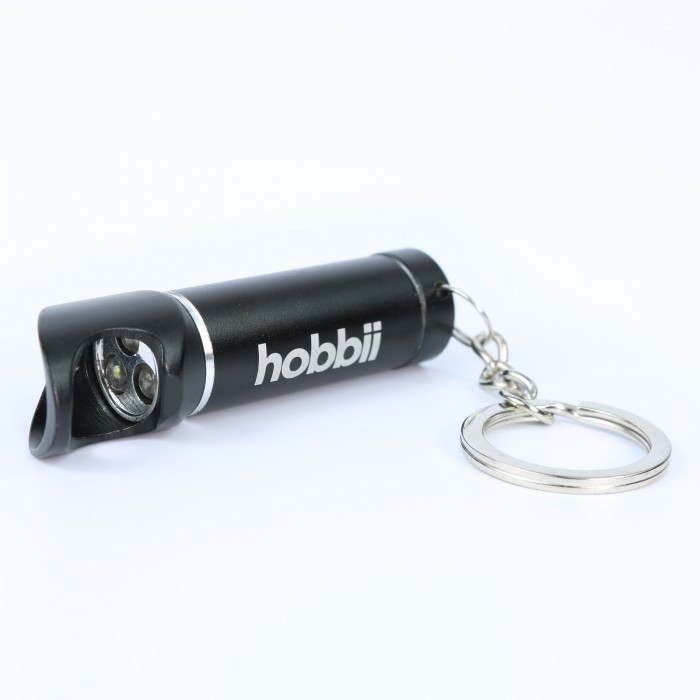 Mini lampe de poche LED Divers Hobbii