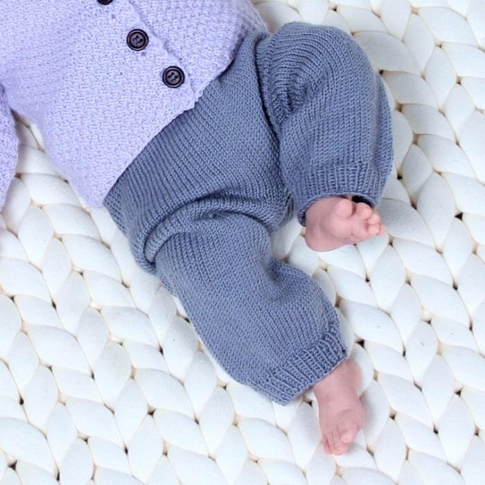 Babybukser | Opskrifter | Hobbii.dk