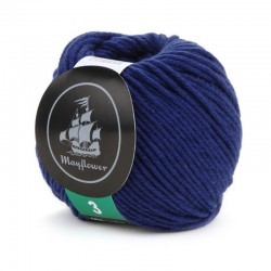 Cotton 3 Yarn Mayflower