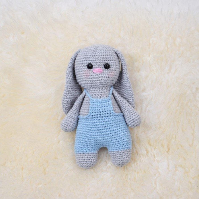 Free Crochet Pattern Roundup for Mother's Day 2020 - Sweet Softies ... | 700x700