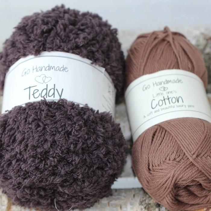 Modele Crochet Coco Avec Couverture Et Anneau Accessoires Go Handmade Hobbii Fr