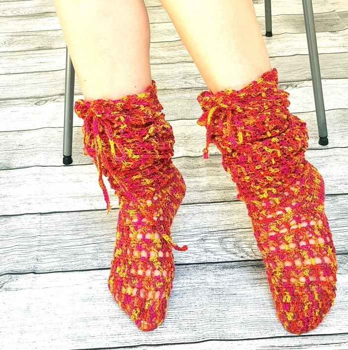 Spicy Socks Patterns