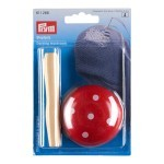 Wooden Darning egg Accessories Prym