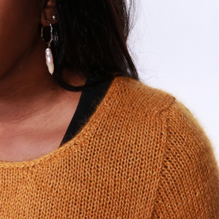 Agnes Sweater Patterns