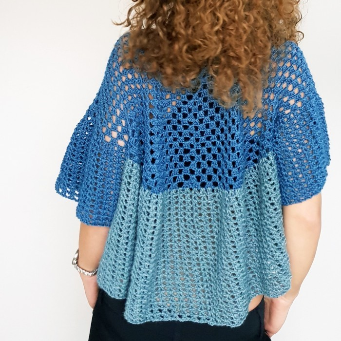 City Break Blouse Patterns