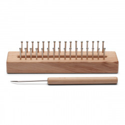 Wooden Knitting Loom Accessories Hobbii