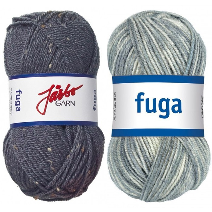 Fuga Yarn Järbo