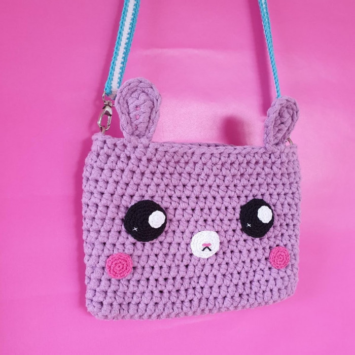Kawaii Bag   Patterns