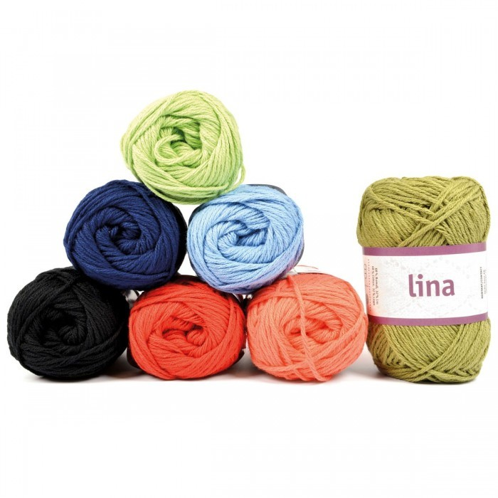 Lina Yarn Järbo