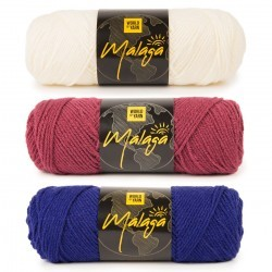 Malaga Garens World of Yarn