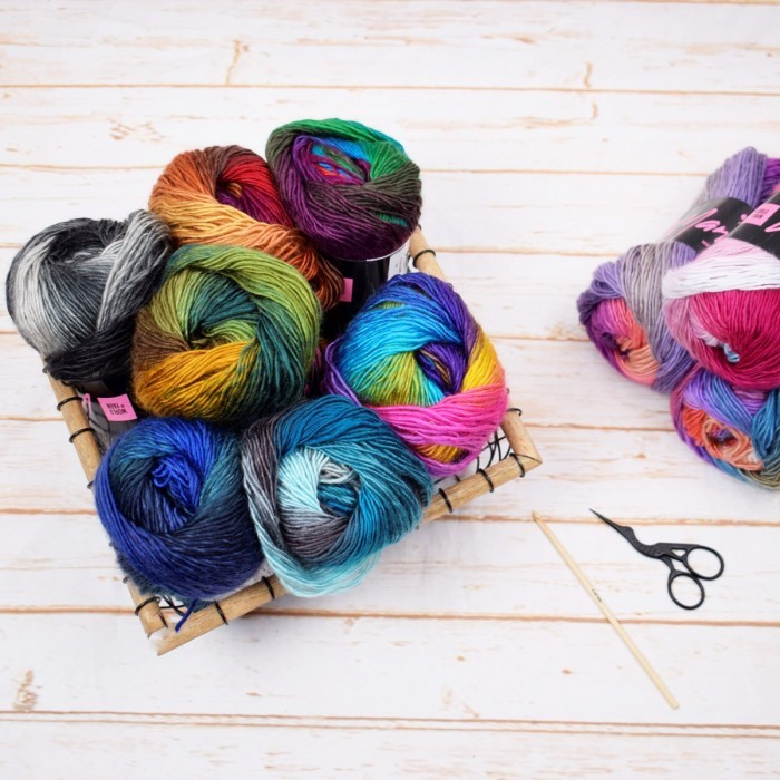 Manarola Fils World of Yarn