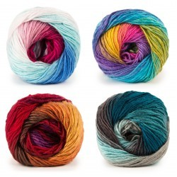 Manarola Garn & Wolle World of Yarn