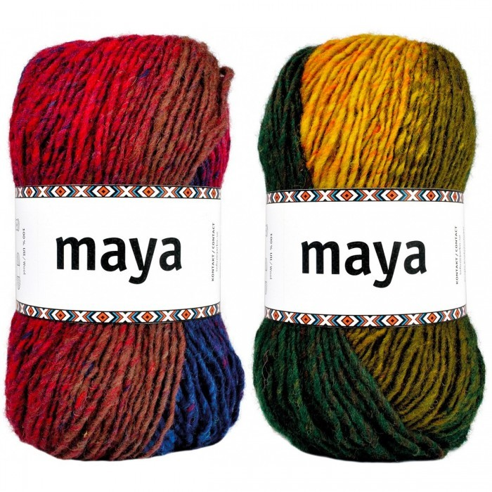 Maya Yarn Järbo