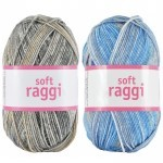 Soft Raggi Yarn Järbo