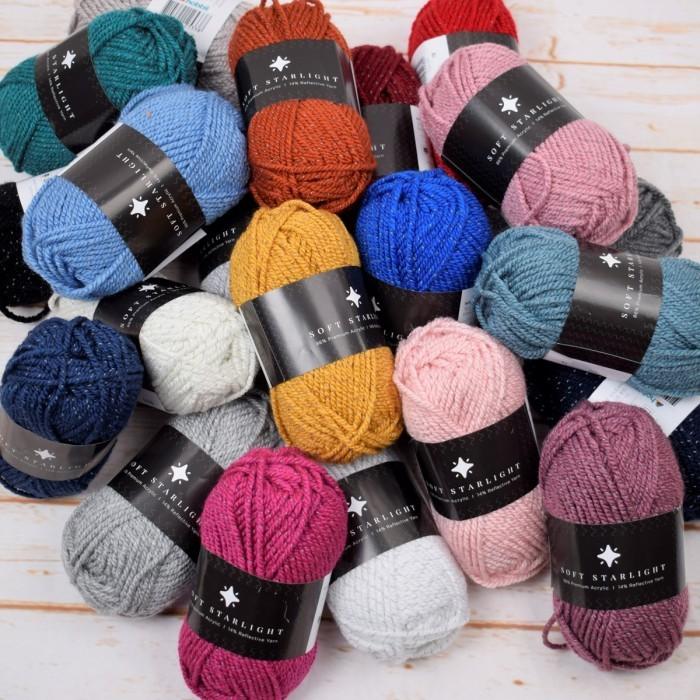 Starlight Soft Fils Hobbii