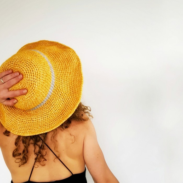 Sunny Days Hat Patterns