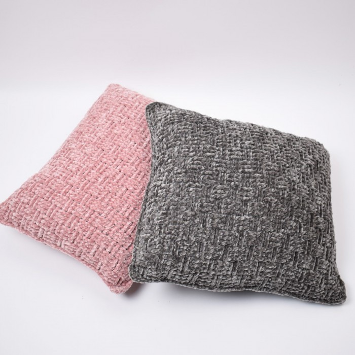 Velvet Crafty Boho Pillow • Spin a Yarn Crochet | 700x700