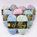 Wolong Socksgarn Garn World of Yarn