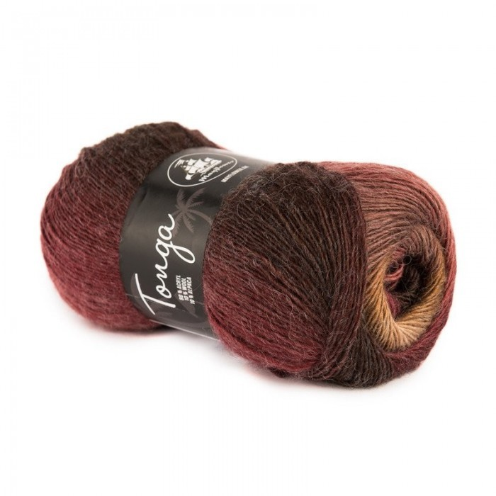 Tonga Yarn Mayflower