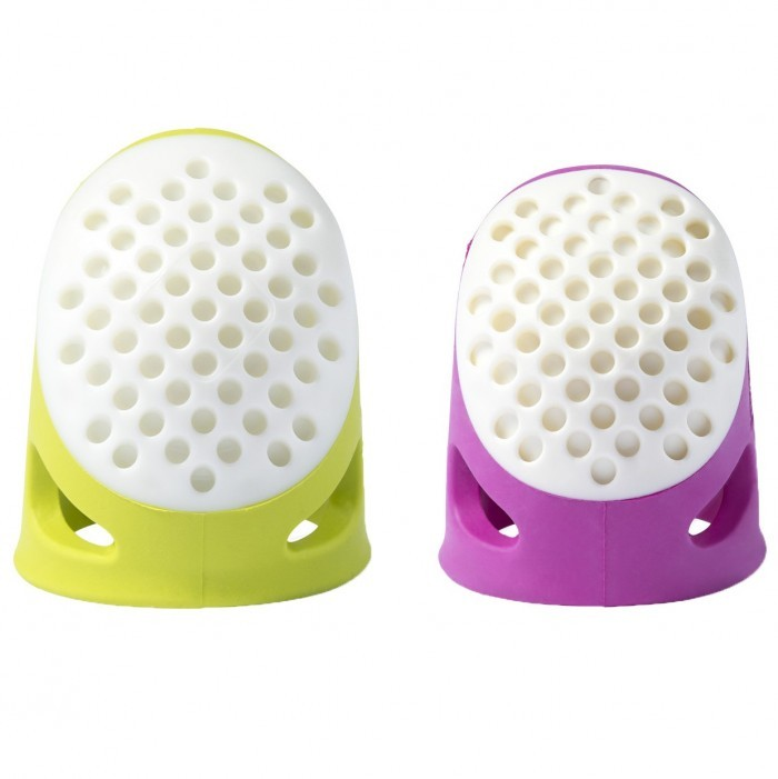 Ergonomic Thimble Accessories Prym