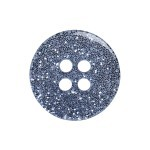 Glitter Buttons – Blue Accessories Go Handmade
