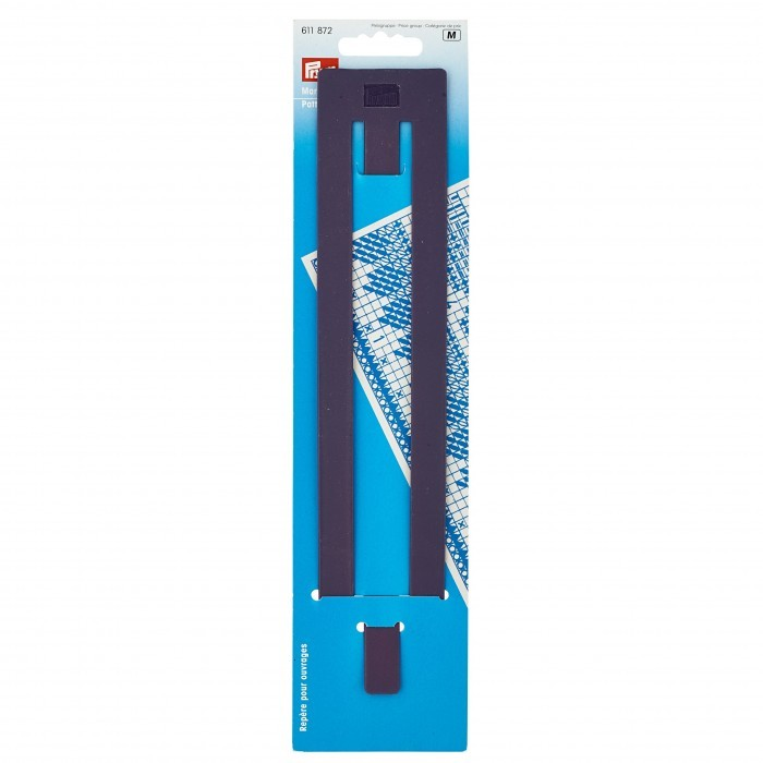 Marking Template for Counting Patterns Accessories Prym