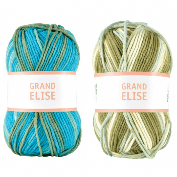 Grand Elise Yarn Järbo