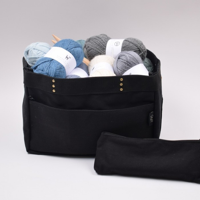 Large Storage Bag incl. Case Accessories Stuff