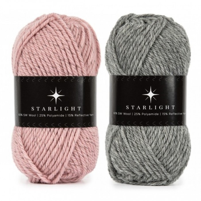 Starlight Yarn Hobbii