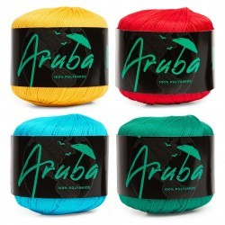 Aruba Garn & Wolle World of Yarn