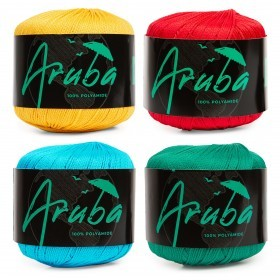 Aruba Garn World of Yarn