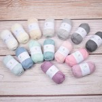 Baby Cotton Organic Yarn Hobbii