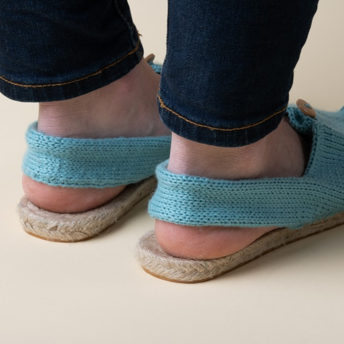 Summertime - Espadrilles Patterns