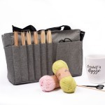 Small Yarn Bag Accessories Hobbii