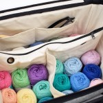 Ultimate Yarn Bag Accessories Hobbii