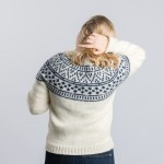 Freya - Fair Isle Sweater Patterns