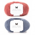 Kid Silk Yarn Hobbii