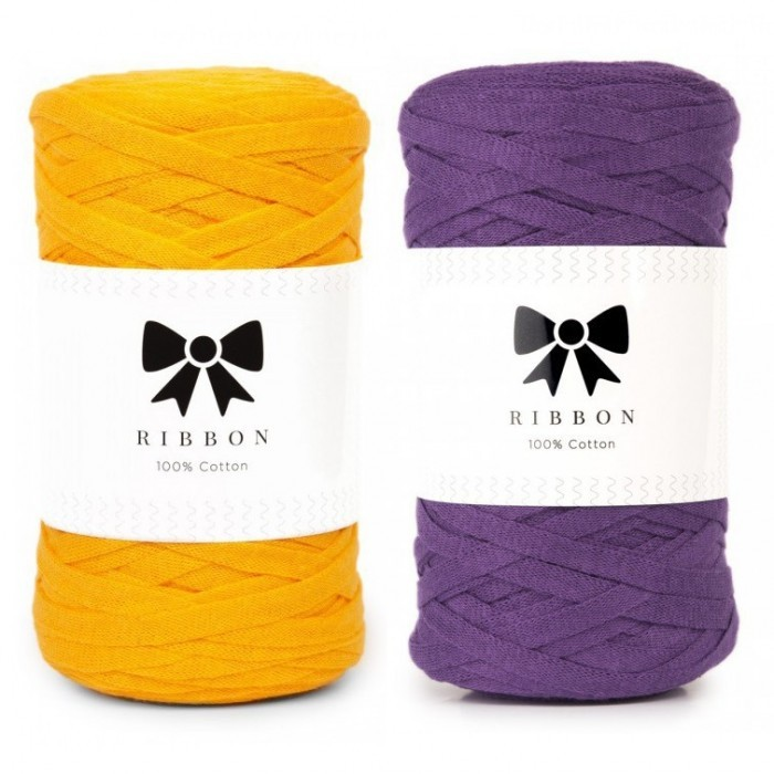 Ribbon Yarn Hobbii