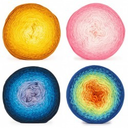 Twirls Deluxe Fils Cotton Kings