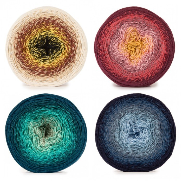 Twister Yarn Hobbii