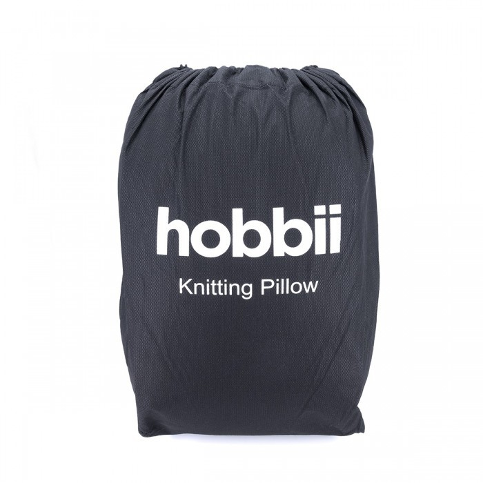 Knitting Pillow Deluxe Accessories Hobbii