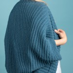 Cozy Day Cardigan Opskrifter