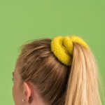Party Scrunchie Anleitungen