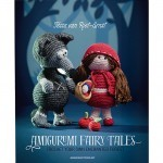 Amigurumi Fairy Tales: Crochet Your Own Enchanted Forest Bøker  Meteoor Books