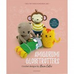 Amigurumi Globetrotters: Take a Trip through Amigurumi Land! Livres Meteoor Books