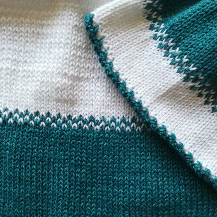 Teal Darling - Baby Dress and Hat Free Patterns